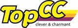 TopCC Logo clever & charmant